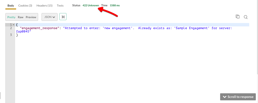 Try These Server Returned Http Response Code 422 For Url
