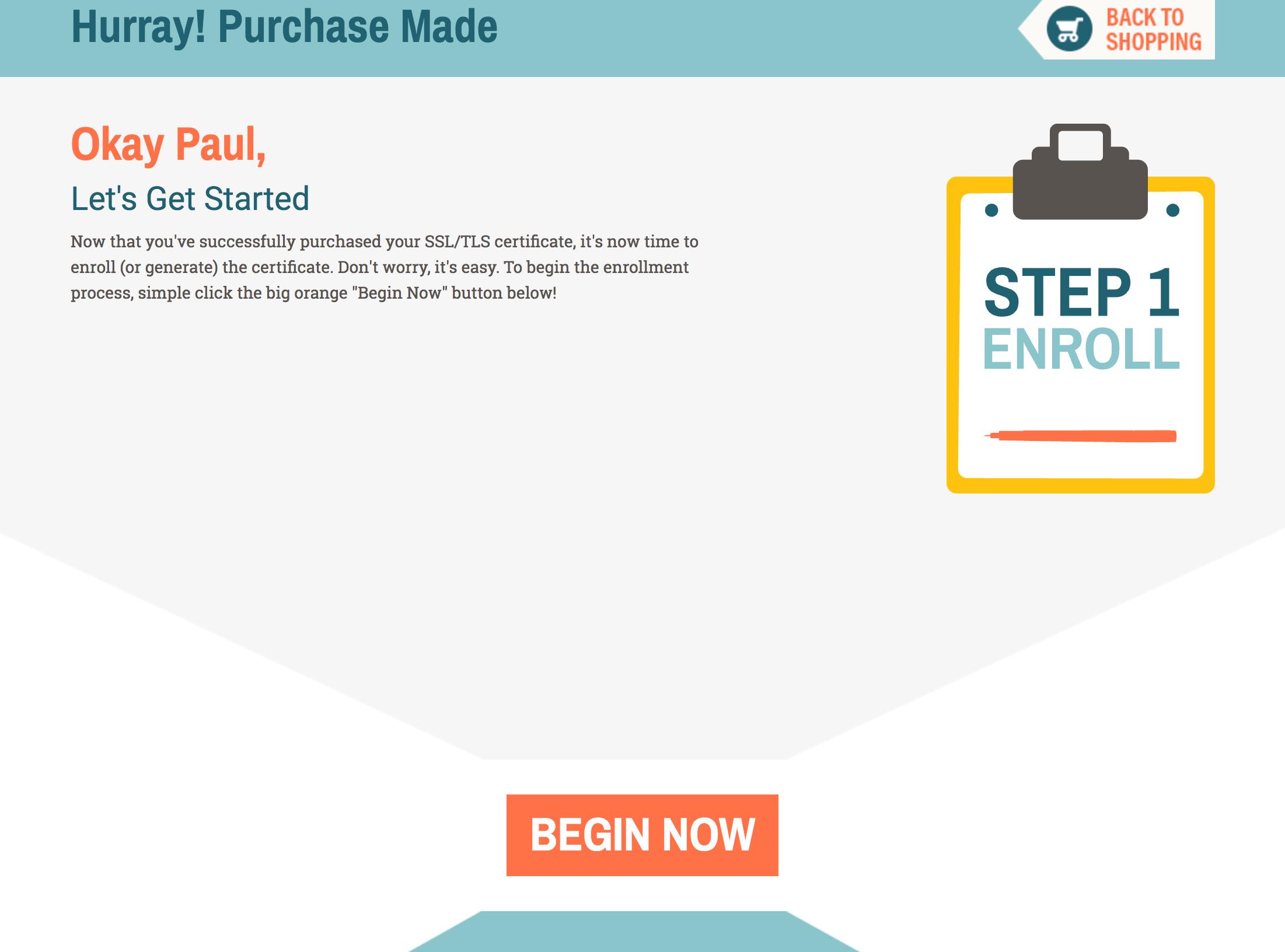 Install a SSL Certificate Directly onto Java Cloud Service — Like A